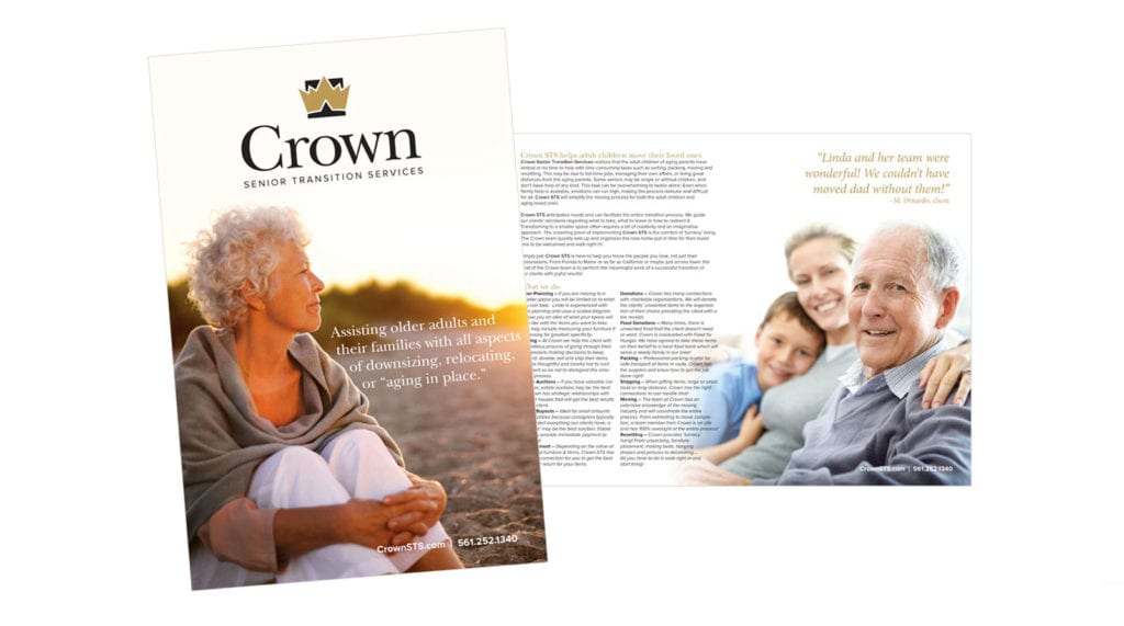 Crown Senior Services