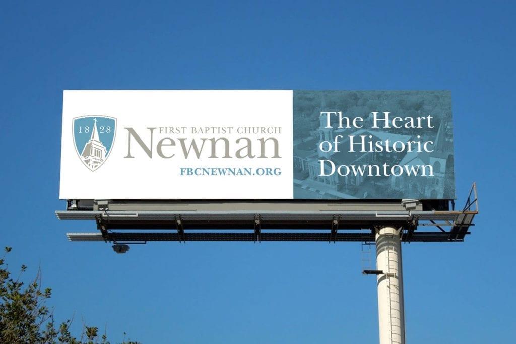 FBCN Billboard