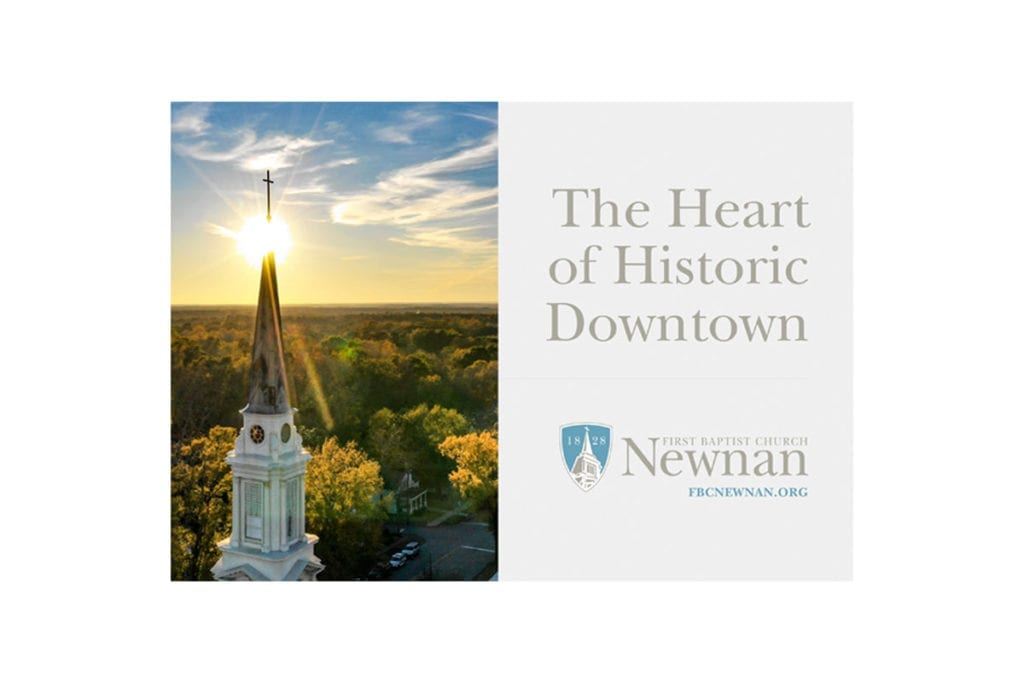 Heart of Historic Downtown