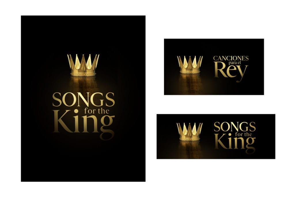 Songs For The King